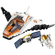 LEGO City Space Port 60224 Műholdjavító küldetés - LEGO építőjáték