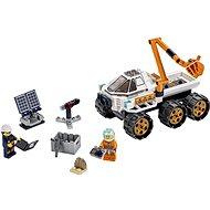 LEGO City Space Port 60225 Rover tesztvezetés - Építőjáték