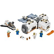 LEGO City Space Port 60227 Hold-űrállomás - Építőjáték