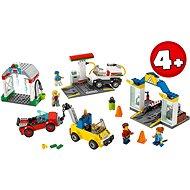 LEGO City Town 60232 Központi garázs - Építőjáték