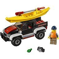 LEGO City 60240 Kajakos kaland - Építőjáték