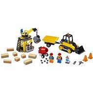 LEGO City Great Vehicles 60252 Építőipari buldózer - LEGO építőjáték