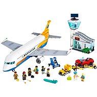 LEGO City 60262 Utasszállító repülőgép - LEGO