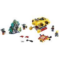 LEGO City 60264 Óceáni kutató tengeralattjáró - LEGO építőjáték