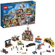 Főtér - LEGO