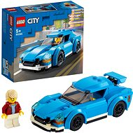 LEGO City 60285 Sportautó - LEGO