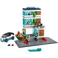 LEGO® City 60291 Családi ház - LEGO