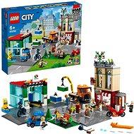 LEGO City 60292 Városközpont - LEGO
