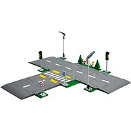 LEGO City 60304 Útelemek - LEGO