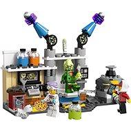 LEGO Hidden Side 70418 J.B és a szellemekkel teli laborja - LEGO építőjáték