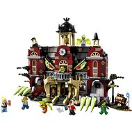 LEGO Hidden Side 70425 Szellemjárta gimi Newburyben - LEGO építőjáték