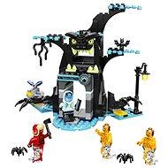 LEGO Hidden Side 70427 Üdvözlünk a Hidden Side-ban! - Építőjáték