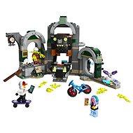 LEGO Hidden Side 70430 Newbury metró - Építőjáték