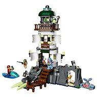 LEGO Hidden Side 70431 A sötétség világítótornya - Építőjáték