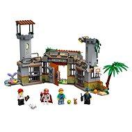 LEGO Hidden Side 70435 Newbury elhagyott börtöne - LEGO