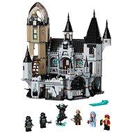 LEGO Hidden Side 70437 Titokzatos kastély - LEGO építőjáték