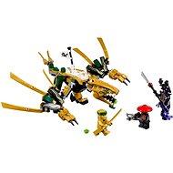 LEGO Ninjago 70666 Az aranysárkány - LEGO építőjáték