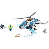 LEGO Ninjago 70673 Nindzsakopter - LEGO építőjáték