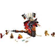 LEGO Ninjago 70674 Tüzes fog - LEGO építőjáték