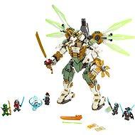 LEGO Ninjago Lloyd Titán robotja - LEGO építőjáték