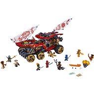 LEGO Ninjago 70677 A sors jutalma - LEGO építőjáték
