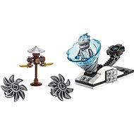 LEGO Ninjago 70683 Spinjitzu képzés - Zane - LEGO építőjáték