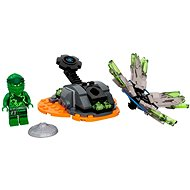 LEGO Ninjago 70687 Spinjitzu Villanás - Lloyd - LEGO