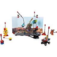 LEGO Movie 70820 LEGO Filmkészítő - Építőjáték