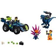 LEGO Movie 70826 Rex-trém terepjáró! - Építőjáték
