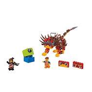 LEGO Movie 70827 Ultrakatty és harcos Lucky! - Építőjáték