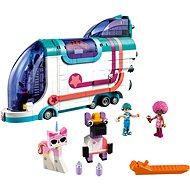 LEGO Movie 70828 Előugró partybusz - Építőjáték