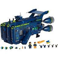 LEGO Movie 70839 A Rexcelsior ! - Építőjáték