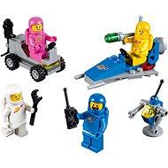 LEGO Movie 70841 Benny űrosztaga - Építőjáték