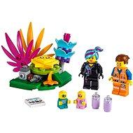 LEGO Kaland 70847 Jó reggelt, Szikrababák! - Építőjáték