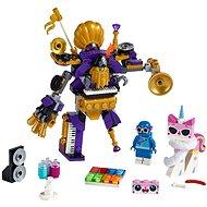 LEGO Kaland 70848 Tesho buli csapat - Építőjáték