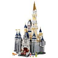 LEGO Disney 71040 A Disney kastély - Építőjáték