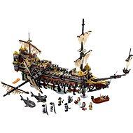 LEGO Silent Mary 71042 - Építőjáték