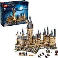 LEGO Harry Potter 71043 Roxfort kastély - LEGO építőjáték