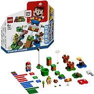 LEGO Super Mario™ 71360 Mario kalandjai kezdőpálya - LEGO