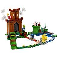 LEGO Super Mario 71362 Védett erőd kiegészítő szett - LEGO