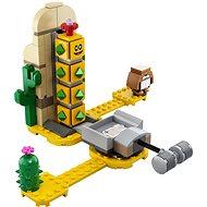 LEGO Super Mario 71363 Sivatagi Pokey kiegészítő szett - LEGO építőjáték