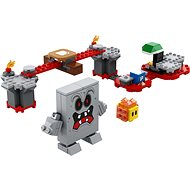 LEGO Super Mario 71364 Whomp lávagalibája kiegészítő szett - LEGO