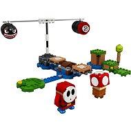 LEGO Super Mario 71366 Boomer Bill gát kiegészítő szett - LEGO