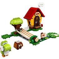 LEGO Super Mario 71367 Mario háza & Yoshi kiegészítő szett - LEGO
