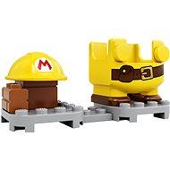 LEGO Super Mario 71373 Builder Mario szupererő csomag - LEGO