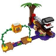 LEGO Super Mario 71381 Chain Chomp Találkozás a dzsungelben kiegészítő szett - LEGO