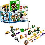 LEGO® Super Mario™ 71387 Luigi kalandjai kezdőpálya - LEGO