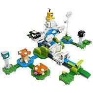 LEGO® Super Mario™ 71389 Lakitu Sky World kiegészítő szett - LEGO