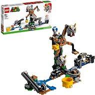 LEGO® Super Mario™ 71390 Reznor leütő kiegészítő szett - LEGO