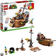 LEGO® Super Mario™ 71391 Bowser léghajója kiegészítő szett - LEGO